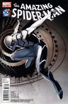 The Amazing Spider-man - 658 cover