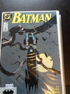 Batman - 431 cover