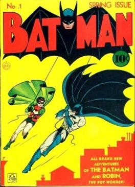 Batman - 359 cover