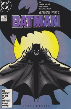 Batman - 405 cover