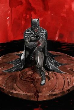Batman - 7 cover