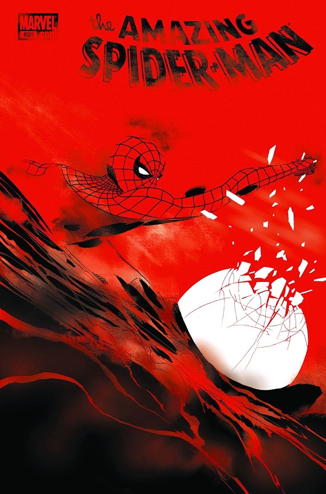 The Amazing Spider-man - 620 cover