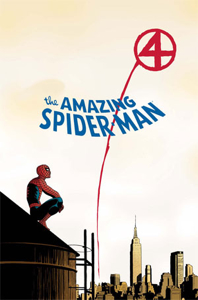The Amazing Spider-man - 657 cover