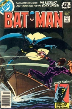 Batman - 306 cover