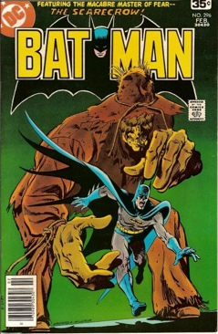 Batman - 296 cover