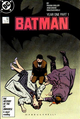 Batman - 404 cover