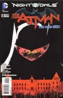 Batman - 9 cover