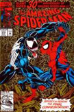 The Amazing Spider-man - 375 cover