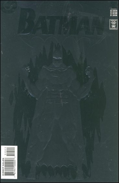 Batman - 515 cover