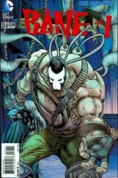 Batman - 23.4 cover