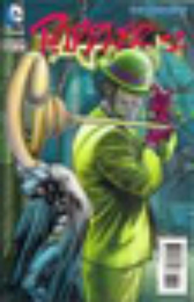 Batman - 23.2 cover