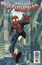 The Amazing Spider-man - 53 cover
