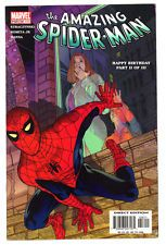 The Amazing Spider-man - 58 cover