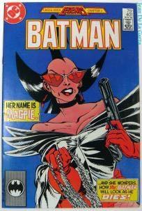 Batman - 401 cover