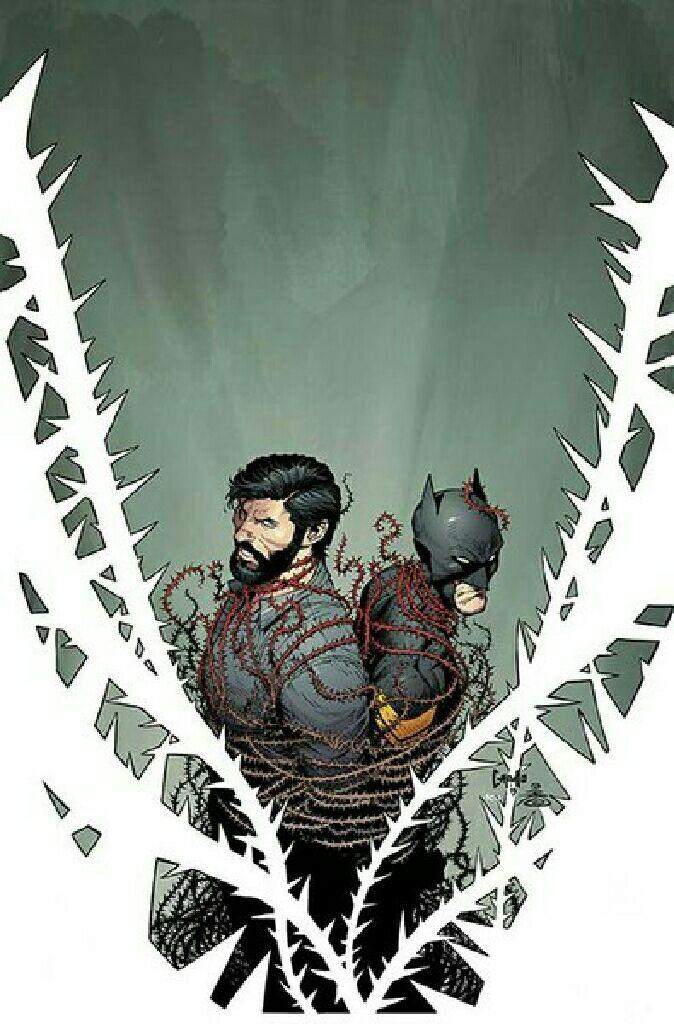 Batman - 46 cover