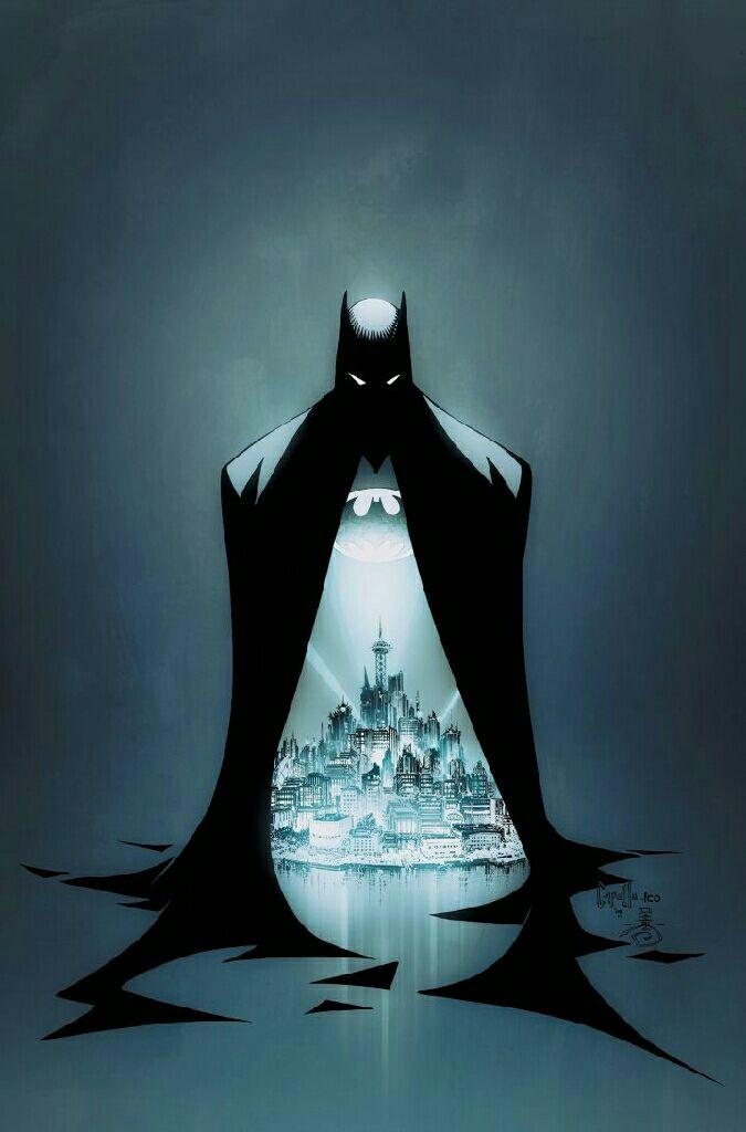 Batman - 51 cover