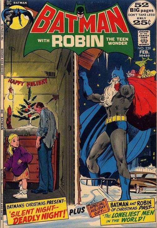 Batman - 239 cover