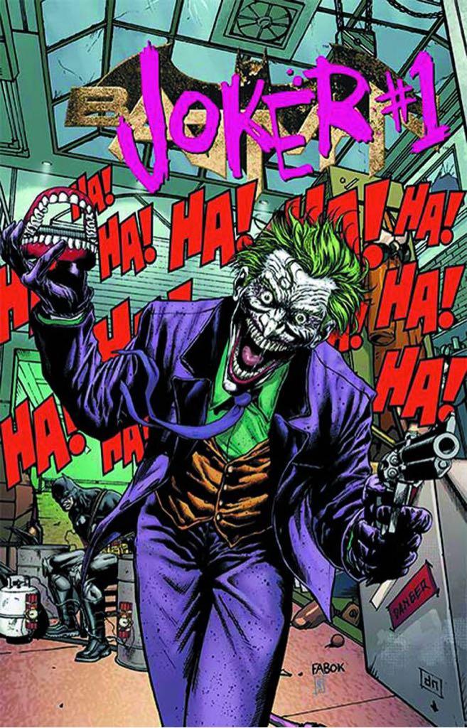 Batman - 23.3 cover