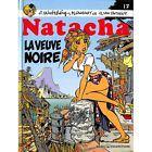 Natacha 17 La Veuve Noire - 17 cover