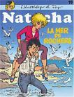 Natacha, tome 19 La Mer de rochers - 19 cover