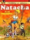 Natacha 18 Et les dinosaures - 18 cover