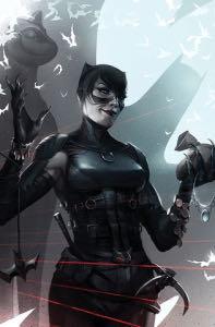 Batman - 96 cover