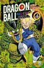 La Saga Dei Cyborg E Di Cell - 4 cover