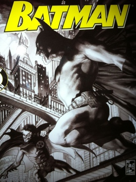 Batman - 434 cover