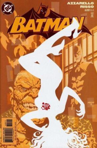 Batman - 620 cover