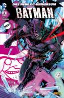 Batman - 448 cover