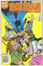Batman - 409 cover
