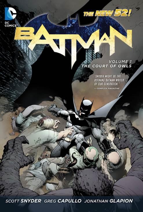 Batman - 591 cover