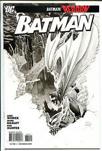 Batman - 689 cover