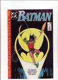 Batman - 442 cover
