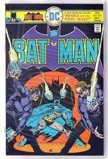 Batman - 270 cover