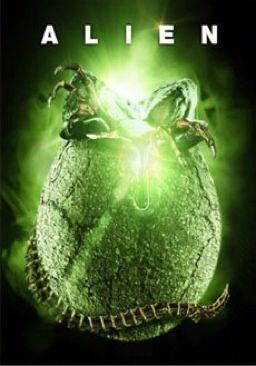 Aliens - DVD cover