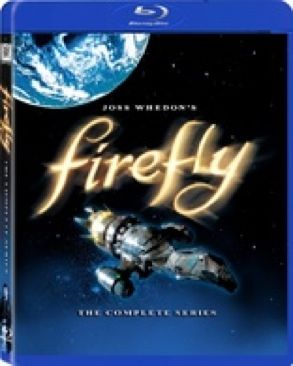 Firefly- Firefly: The Complete Series -  cover