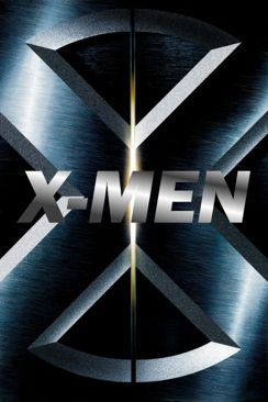 X-Men: Apocalypse -  cover