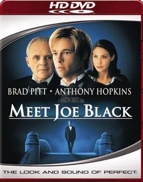 Meet Joe Black -  cover