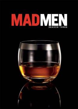 Mad Men - UMD cover