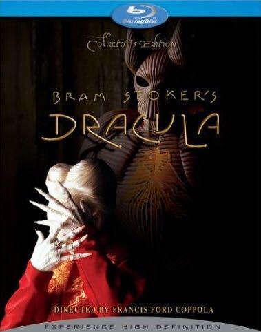 Dracula -  cover
