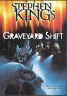 Graveyard Shift -  cover