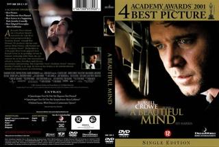 A Beautiful Mind 2001