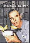 Birdman of Alcatraz -  cover