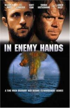 In Enemy Hands (2004) - Blu-ray - 012236146094