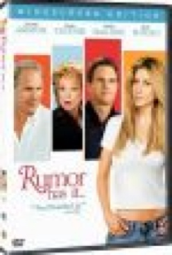 Rumor Has It... - DVD cover