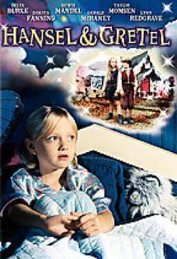Hansel And Gretel 1987 Dvd 012569802551