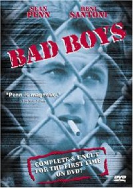 Bad Boys - Betamax cover