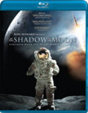 .3: In The Shadow of the Moon - Blu-ray cover