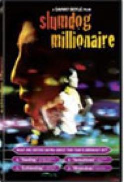 Slumdog Millionaire - CED cover